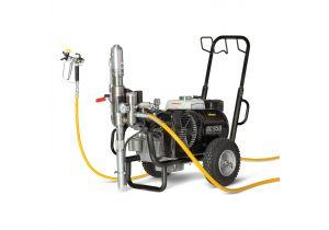 HeavyCoat 950G Gasoline, Benzine versie
