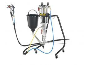Evomotion FineFinish 20-30S + 5 litres hopper