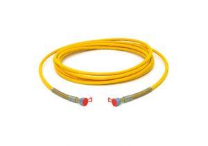 "Muurverf applicatie - HD slang DN10, 270 bar - 15m - 3/8"""