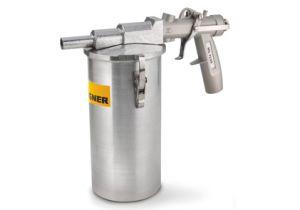 Pistolet à paillettes sèches WF-20