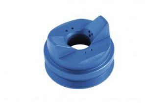 Capuchon d'air HV plus (bleu / GM 4x00AC