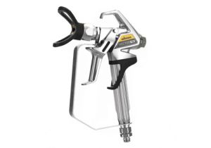 "Airless Vector Pro Pistool 1/4"", incl. Trade Tip 3 houder, met 2 vingertrekker"