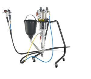 Evomotion FineFinish 20-30S + 5 liter bak