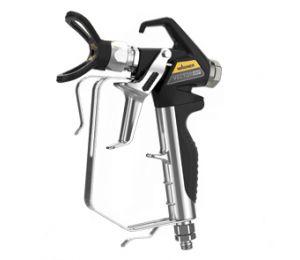 Airless Vector Grip Pistool (incl. TradeTip 3 houder, met 2 & 4 vingertrekker)