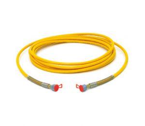 "Muurverf applicatie - HD slang DN6, 270 bar - 15m - 1/4"""